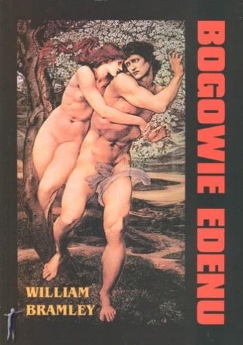 Okładka książki Bogowie Edenu