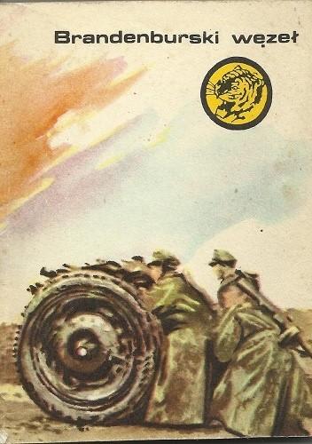 Okładka książki Brandenburski węzeł