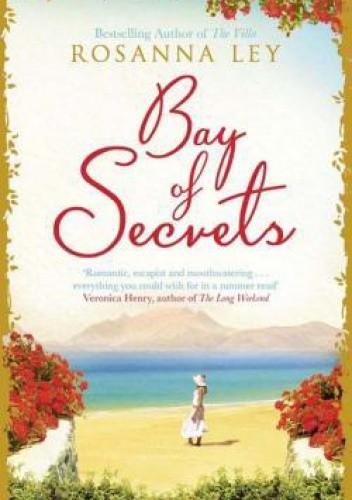 Okładka książki Bay of Secrets