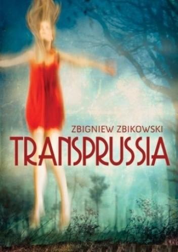 Okładka książki Transprussia