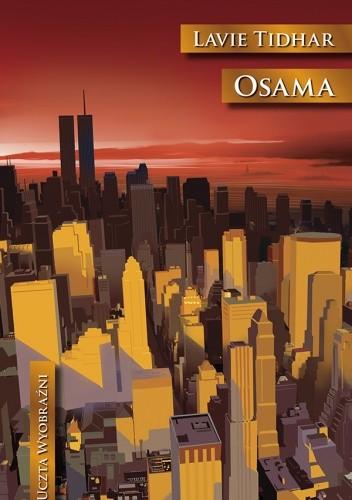 Okładka książki Osama