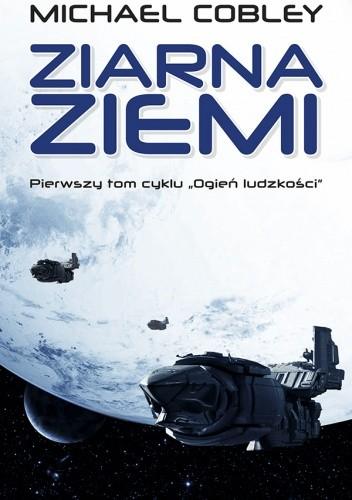 Okładka książki Ziarna Ziemi