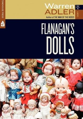 Okładka książki Flanagan's Dolls