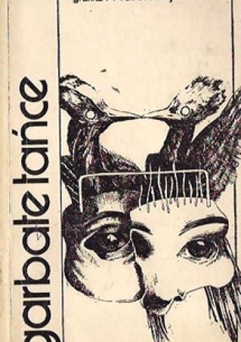 Okładka książki Garbate tańce