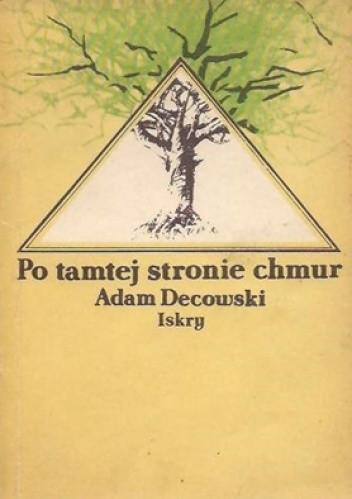 Okładka książki Po tamtej stronie chmur