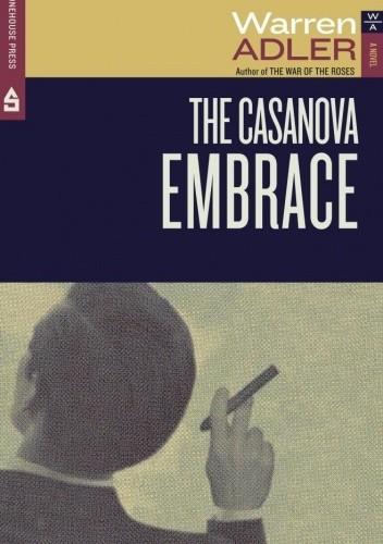 Okładka książki The Casanova Embrace