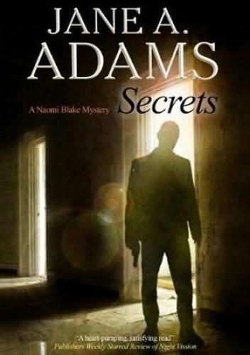 Okładka książki Secrets