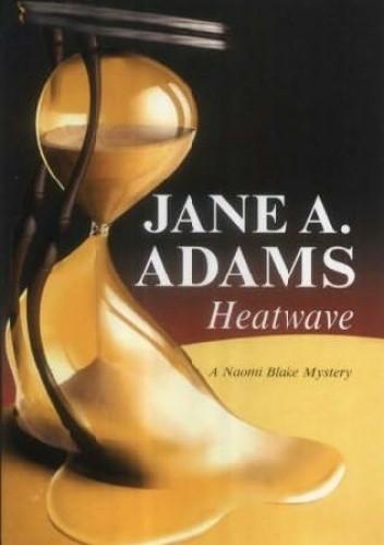Okładka książki Heatwave