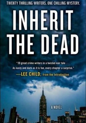 Okładka książki Inherit the Dead