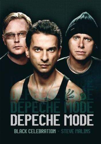 Okładka książki Depeche Mode. Black Celebration