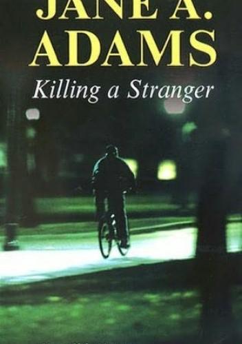 Okładka książki Killing a Stranger