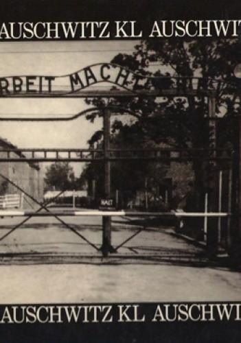 Okładka książki KL Auschwitz