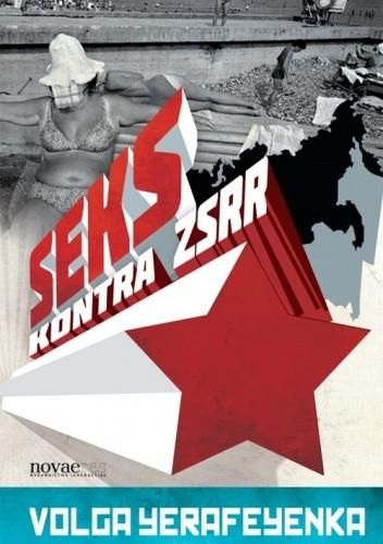 Okładka książki Seks kontra ZSRR