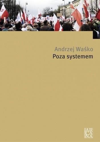 Okładka książki Poza systemem