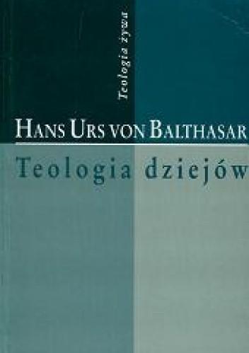 Okładka książki Teologia dziejów