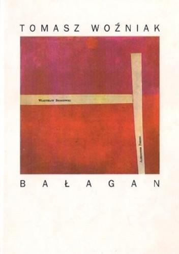 Okładka książki Bałagan