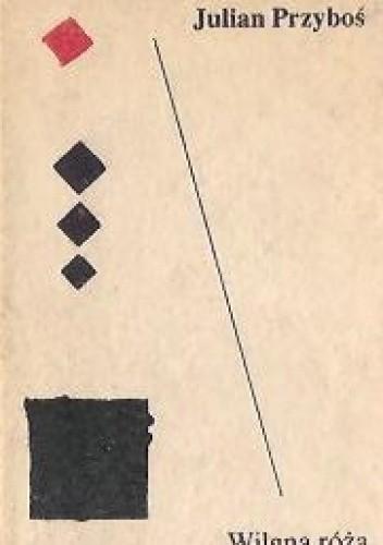 Okładka książki Wilgna róża