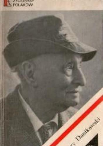 Okładka książki Xawery Dunikowski