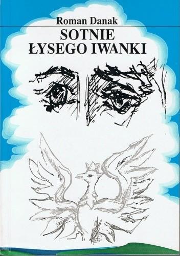 Okładka książki Sotnie Łysego Iwanki