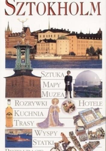 Okładka książki Sztokholm