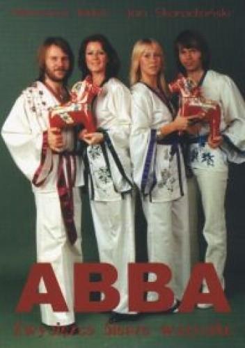 Okładka książki Abba: zwycięzca bierze wszystko