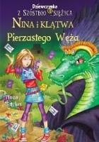Nina i klątwa Pierzastego Węża