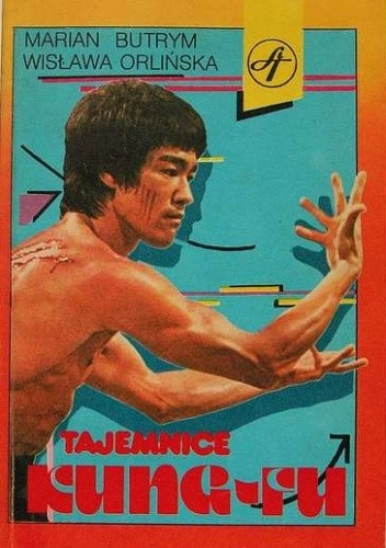Okładka książki Tajemnice Kung Fu