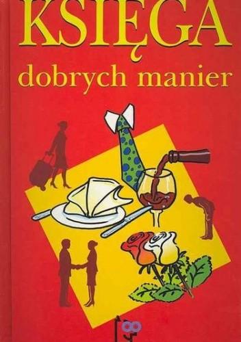 Okładka książki Księga dobrych manier