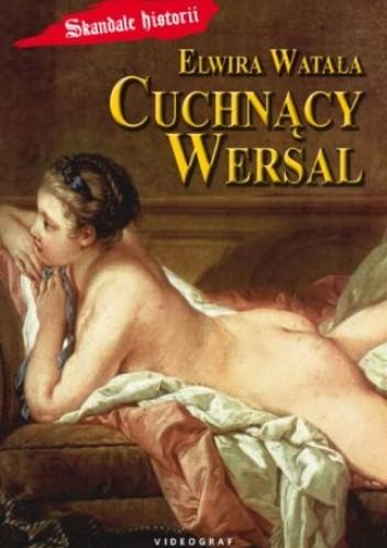 Okładka książki Cuchnący Wersal
