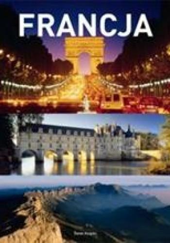 Okładka książki Francja