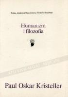 Humanizm i filozofia: cztery studia