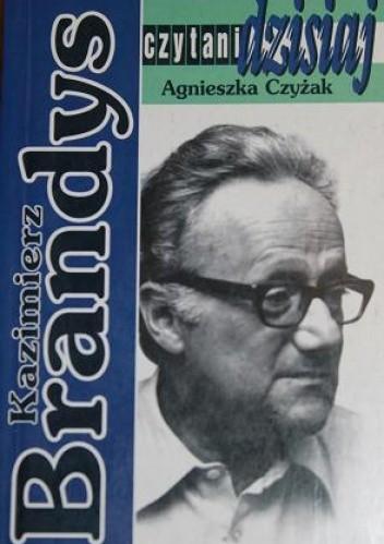 Okładka książki Kazimierz Brandys