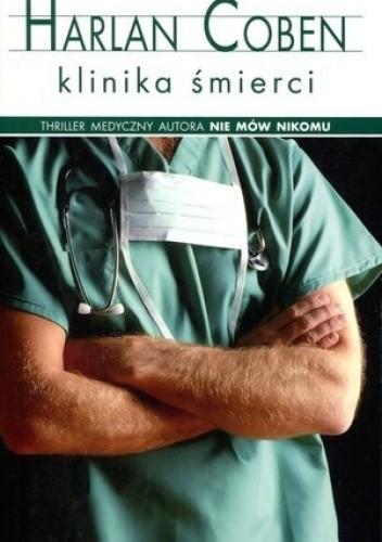 Okładka książki Klinika śmierci