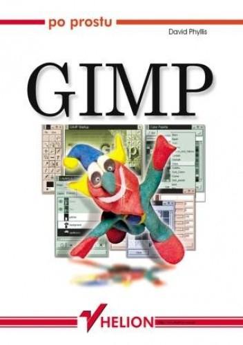 Okładka książki Po prostu GIMP