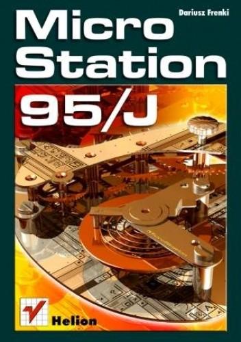 Okładka książki Microstation 95/J