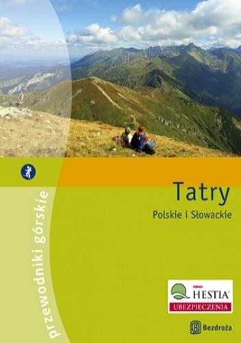 Okładka książki Tatry. Przewodniki górskie. Wydanie 2