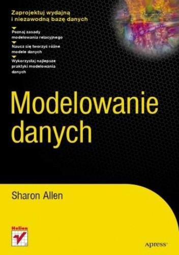 Okładka książki Modelowanie danych
