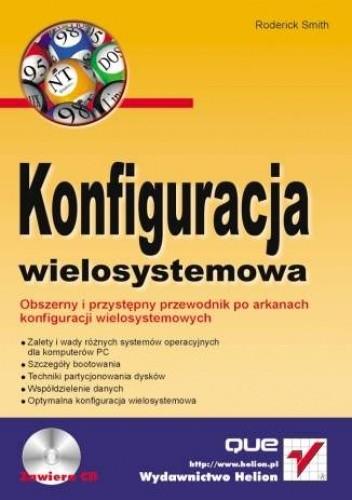 Okładka książki Konfiguracja wielosystemowa