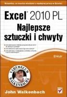 Excel 2010 PL. Najlepsze sztuczki i chwyty