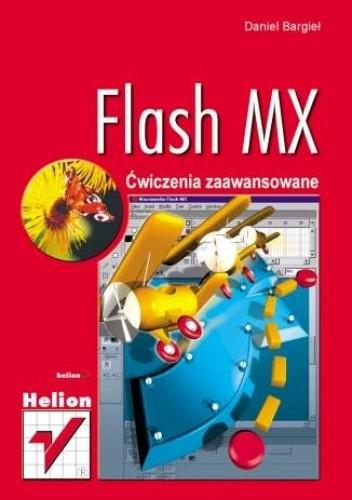 Okładka książki Flash MX. Ćwiczenia zaawansowane