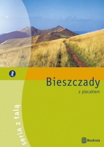 Okładka książki Bieszczady. Przewodniki górskie (wydanie III)