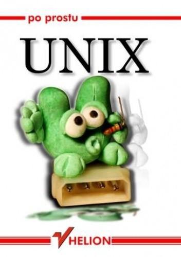 Okładka książki Po prostu UNIX