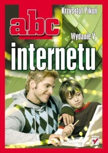 Okładka książki ABC internetu. Wydanie V