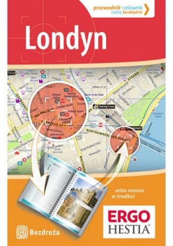 Okładka książki Londyn. Przewodnik - Celownik