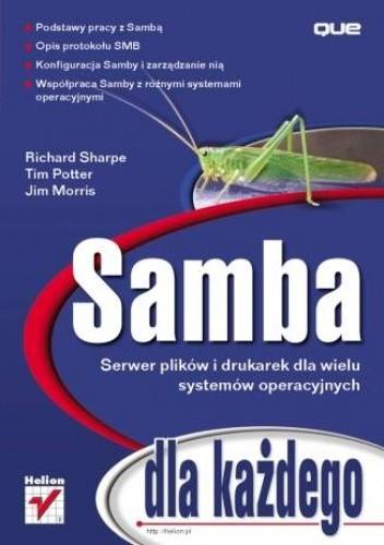 Okładka książki Samba dla każdego