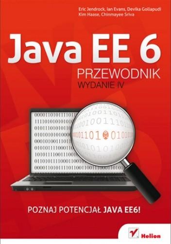 Okładka książki Java EE 6. Przewodnik. Wydanie IV
