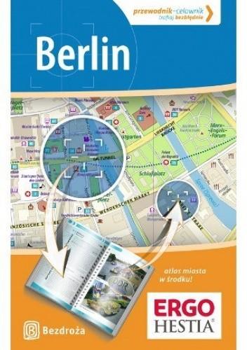 Okładka książki Berlin. Przewodnik - Celownik