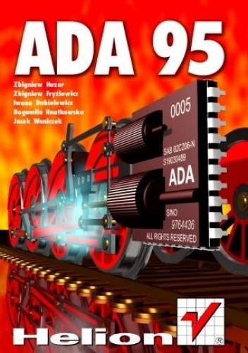 Okładka książki Ada 95