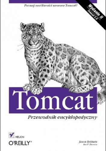 Okładka książki Tomcat. Przewodnik encyklopedyczny. Wydanie II
