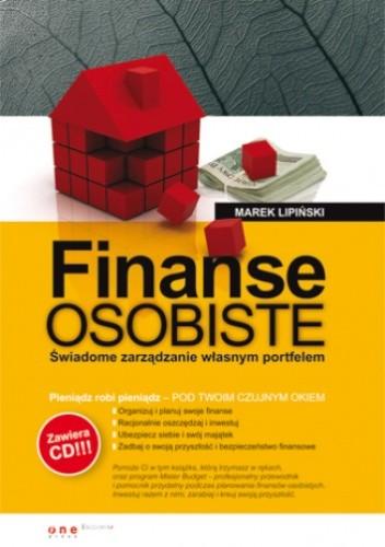 Okładka książki Finanse osobiste. Świadome zarządzanie własnym portfelem